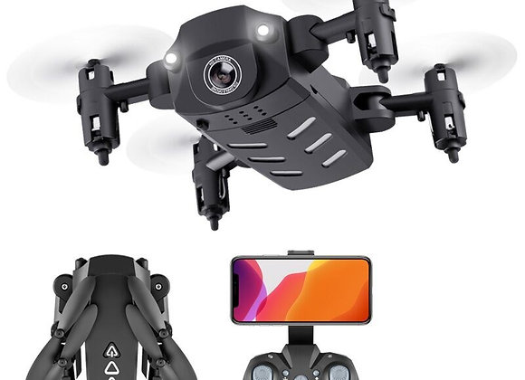 Drone With 4K Camera 1080P Live Video Drone RC Helicopter Aircraft