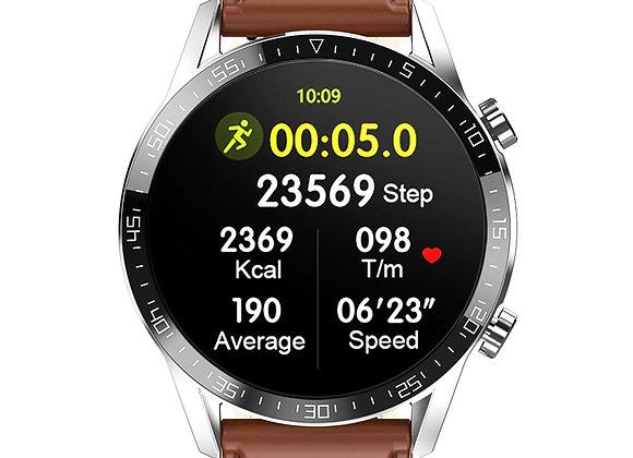 Reloj Inteligente Ecg Smart Watch Men Android 2020  Bluetooth Call