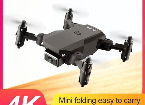 Mini RC Drone 4K HD Camera Professional Aerial Photography Helicopter Gravity
