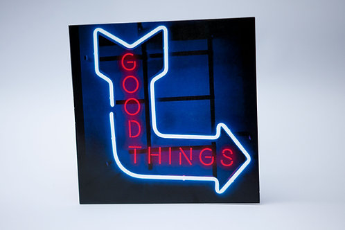 Good Things - Slow Friday Compilation