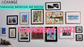 Fundraising Auction Now Closed