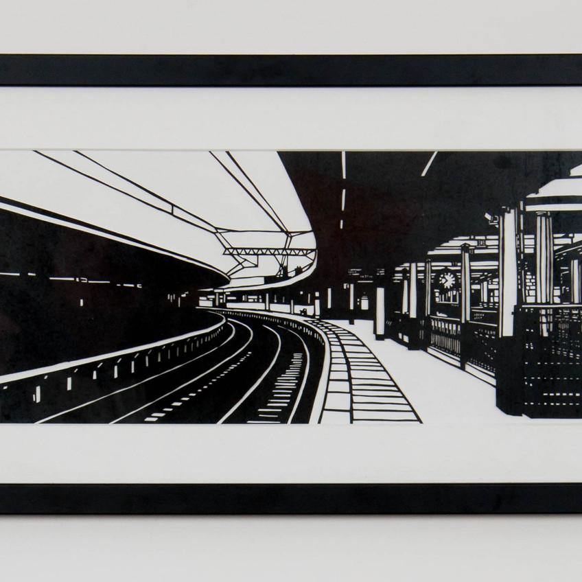 James Attwood_Carnforth Station
