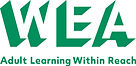 WEA-Logo-Centred-Green-White-Background_