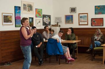 Community Conversation Event