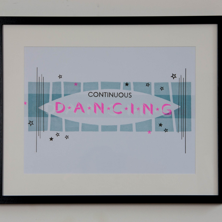Kate Drummond_Continuous Dancing