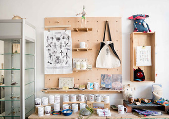 Gallery & Gift Shop