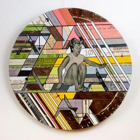 Rosie Tacon Glass