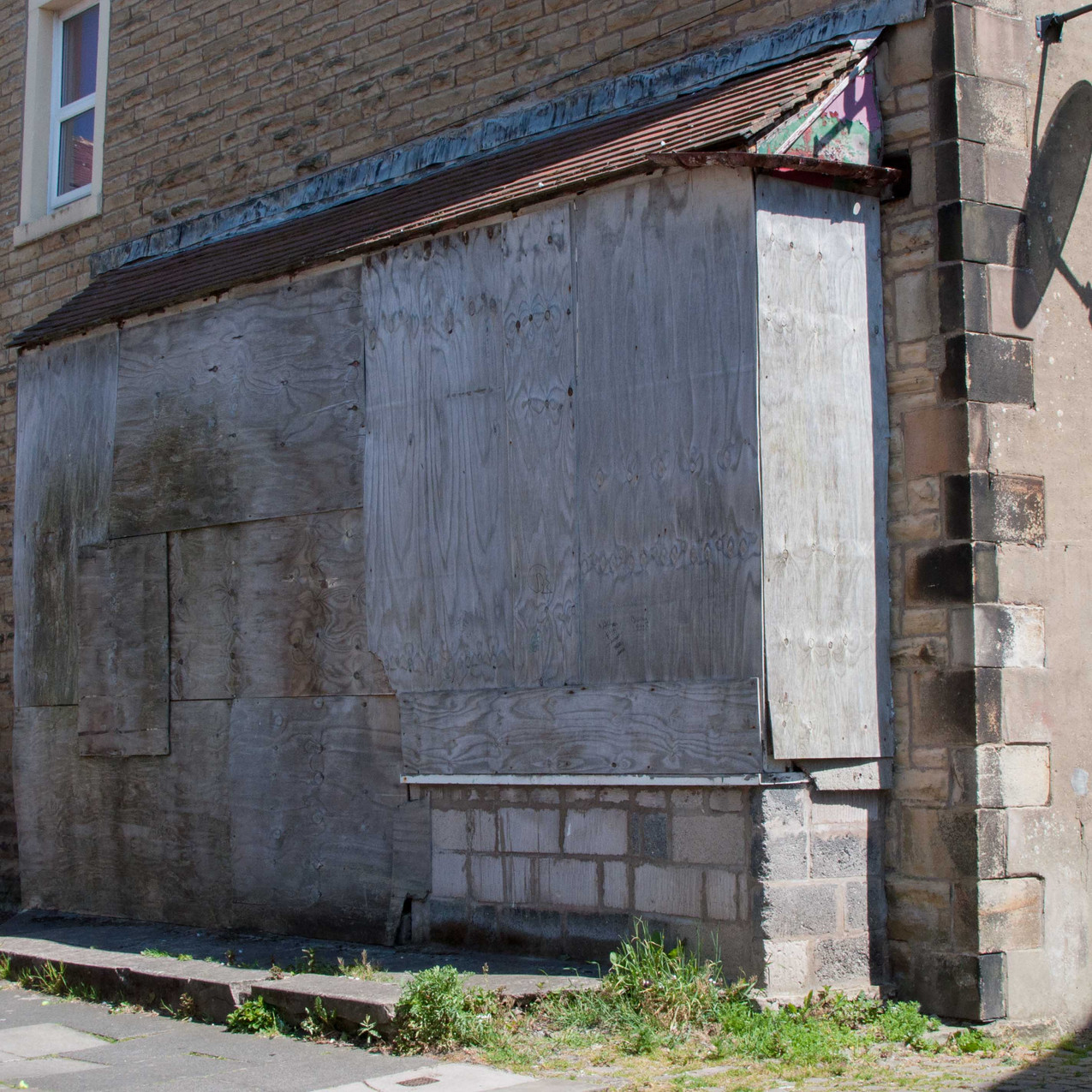 West End Mural Exchange 001