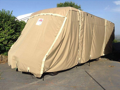Deluxe Motorhome Cover