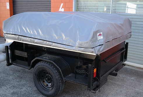Camper Replacement tops