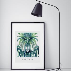 40 x 50 Fan Palm Grey Sara Hughes.png