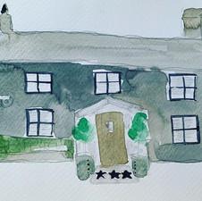 Womble Cottage