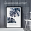 Thumbnail: 'Monstera' Art Print (January 2021) Botanical Art Print