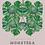Thumbnail: Monstera leaves Botanical Art Print