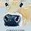Thumbnail: 'Curious Cow' Art Print