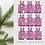 Thumbnail: Holly Jolly Gin Christmas Cards