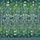 Thumbnail: Emerald Leaves Botanical Art Print