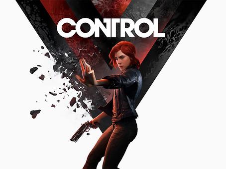Control esta gratuito na Epic Games