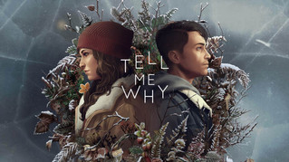 Tell Me Why: Capítulo 1-3 grátis no Xbox