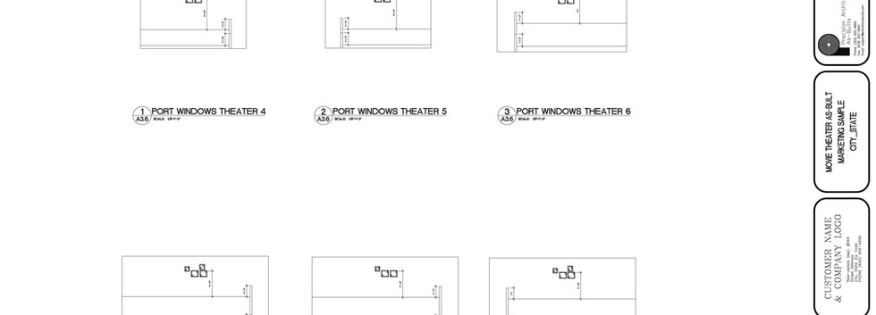 Interior Elevations A3.6