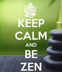 How do I get to Zen from here? Anyone?