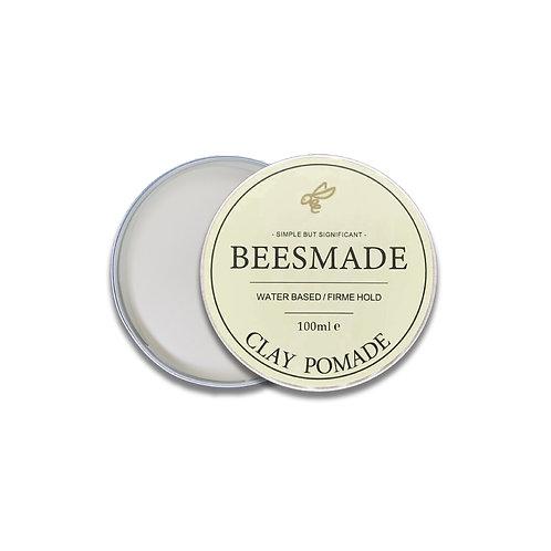 BEESMADE Hair Clay Pomade