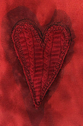 Valentine Card Sample Wool Use This One.