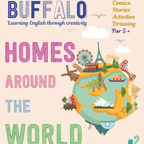 DIGITAL HOMES AROUND THE WORLD