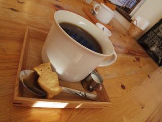 コーヒーもおいしい喫茶店