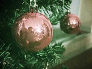 クリスマスを終えて