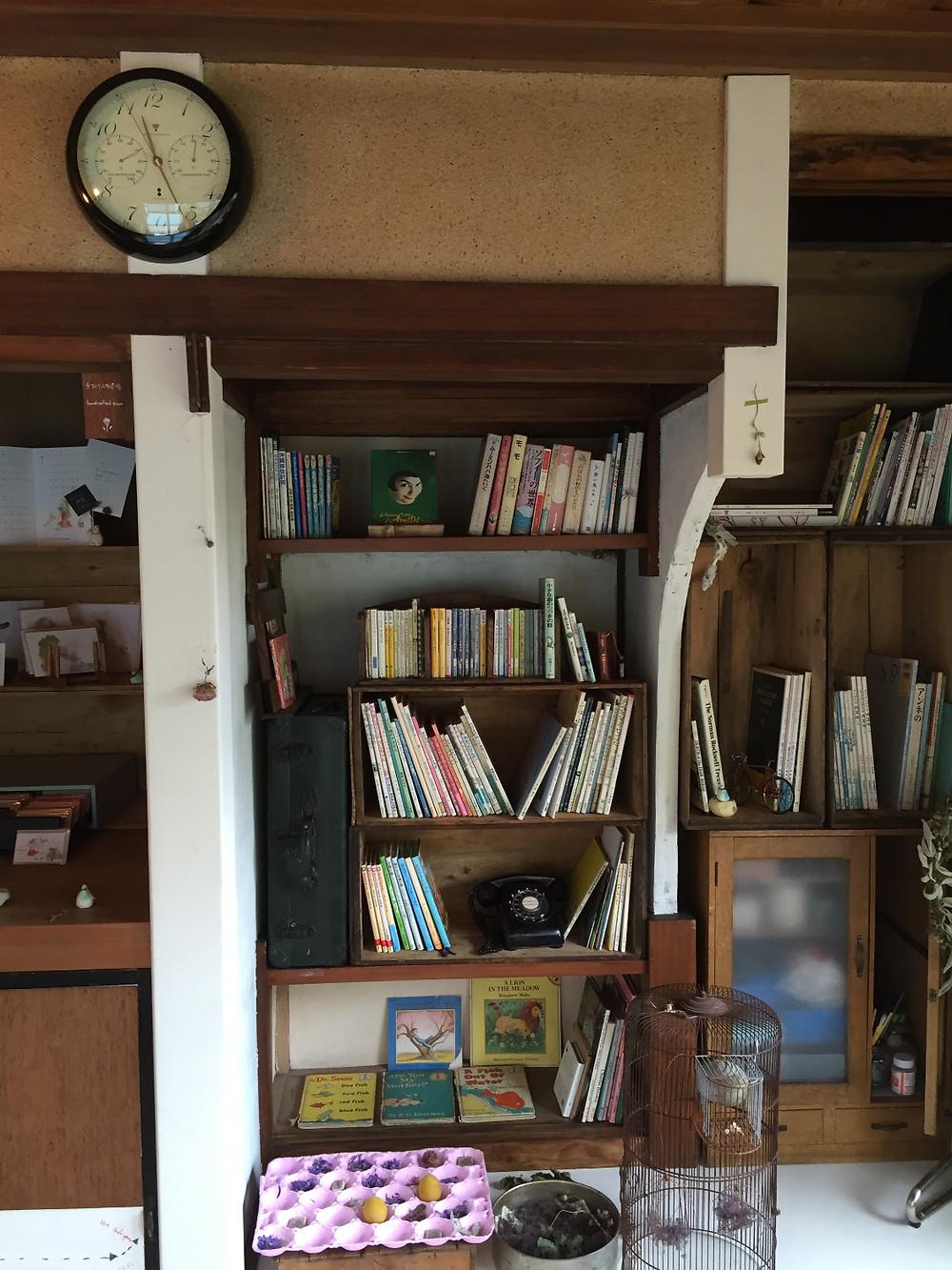 HIKOBAE図書