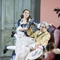 Le nozze di Figaro - MNO