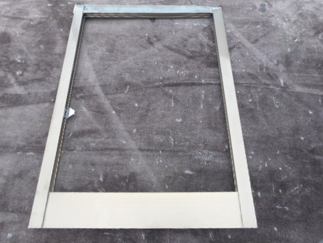 八潮市 大曽根 窓ガラスの修理・交換