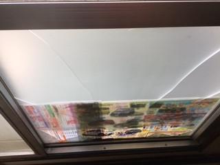 さいたま市 桜区大久保領家 団地の窓ガラス修理・交換
