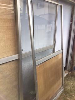 さいたま市 緑区 大崎 当日対応の窓ガラス修理・交換