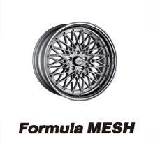 диски SSR Formula