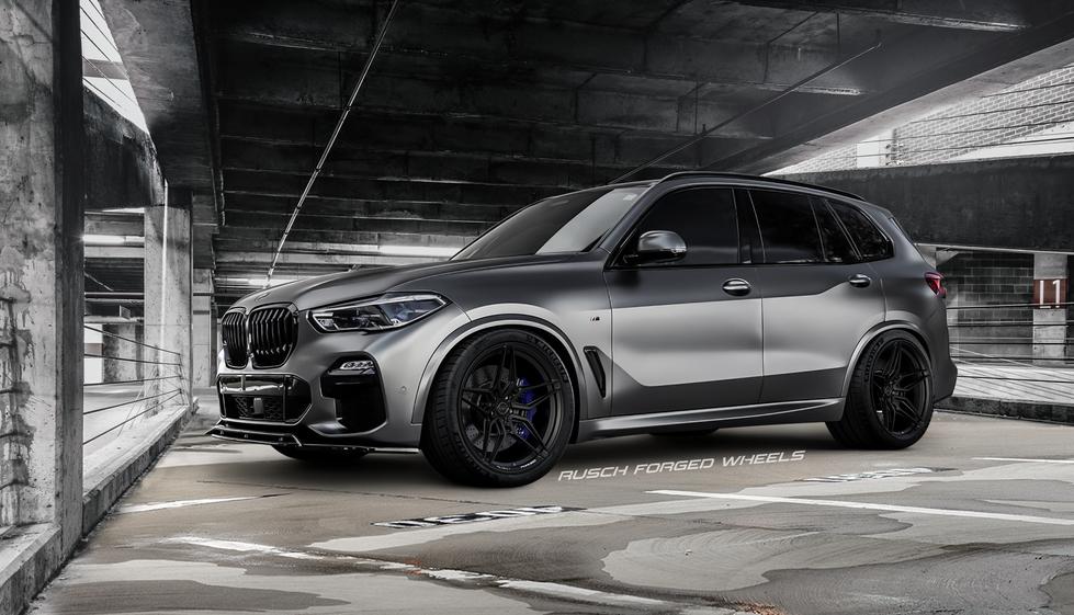 BMW X5 on R0440