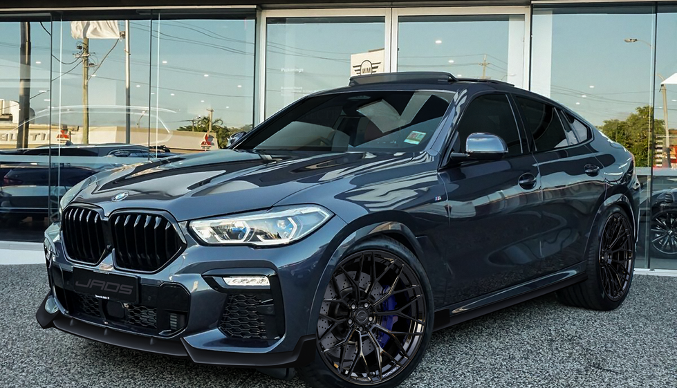 BMW X6 G06 R0220