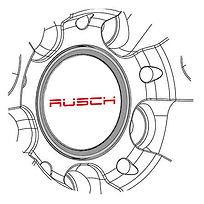 Ковные диски Rusch