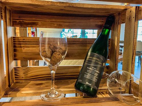 3er Probekarton - halbtrockene Weine - für Neukunden