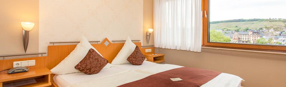 Gästezimmer - Moselhotel Weiskopf