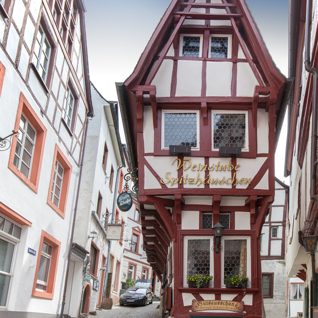 Altstadt Bernkastel-Kues
