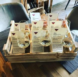 Kisten-Weinprobe