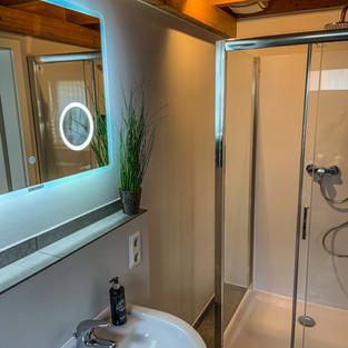 Komfort Studio Badezimmer