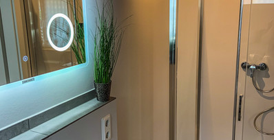 Badezimmer Komfort Studio