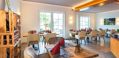 Bistro-Restaurant