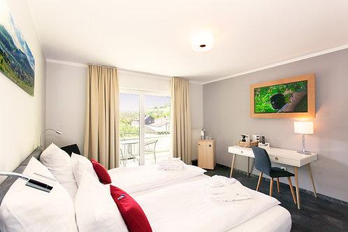 Moselhotels - Wertgutschein über 100,00 €