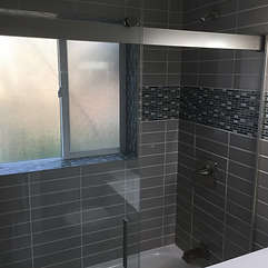 completed bathroom 6