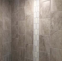 completed bathroom 31