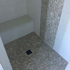 completed bathroom 32